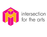 Intersection for The Arts - Visual Identity