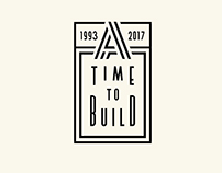 A Time to Build capital campaign