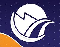 Renovación Logo - Piacere Viajes