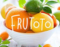 Frutoto juice