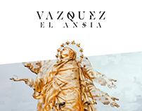 Vazquez · El ansia [LP]