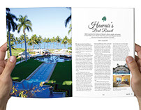 Grand Wailea Spread