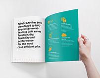 Nipo | Brochures & Branded materials
