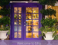 Interior Design: Bliss Beauty Center - Leslie McGwire