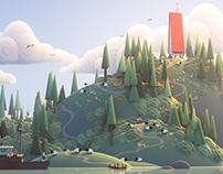Shepherd's Island