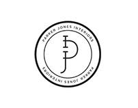Parker Jones Interiors Logo
