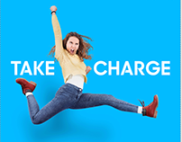 TakeCharge Ad
