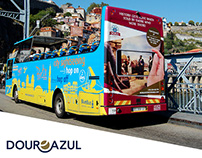 Douro Azul Group | Advertising Campaign