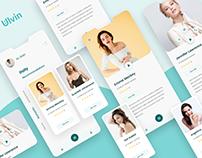 Daily UI/UX App Design Challenge
