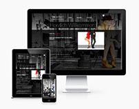 Webdesign / beperfect modestyling