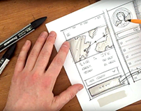 UX Sketching Tutorial