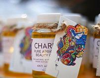 CHARU Branding