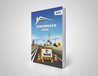 Projeto Roteiro da Construção