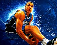 NBA Slam Dunk Contest 2016