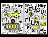 Jeugdfilmfestival 2016
