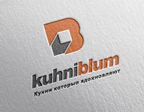 Логотип и визитка для мебельной мастерской