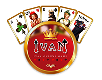 Logo and UI/UX Design for Ivan Online Game
