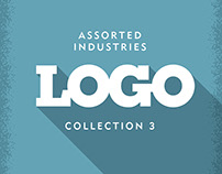 Logo Collection 3 - Assorted Industries