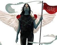 Memorial - Suruç!- personal work
