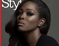 Elohor for ThisDay Style