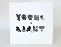 Young The Giant LP Redesign