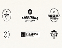 Freeshka Coffee Co.