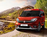 Fiat Doblo Treking