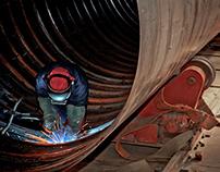 Industry - Fabrication