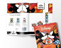 Collezione Disney per Egan