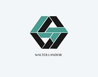 WALTER LANDOR LOGO APP