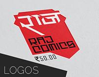 Client Logos Vol.2