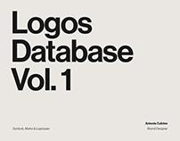 Logos Database Vol. 1