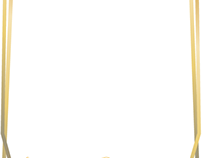 Wedding GeoFilter Brittney + India