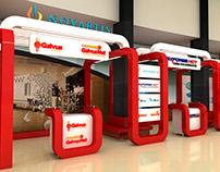 Novartis Exhibition