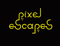 PIXEL ESCAPES