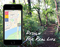 The map – Design concept of mobile maps