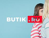 Butik.ru — label brand