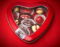 Candela's Chocolat