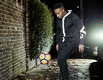 Callum Harriott for Forever Sports