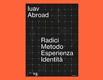 Iuav Abroad