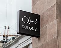 Sol One Branding
