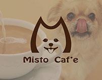 Misto Caf 'e Coffee Shop