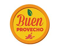 Buen Provecho.