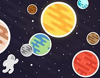 Space // Design //