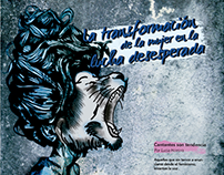 Date Vuelta - Revista Feminista