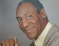 smile from USA donated by Bill Cosby