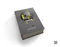 Arctonic Laminates Catalog Design