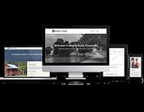Muddy Pond | Branding and Website