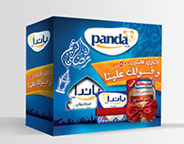 Promotion Pack for Ramadan
