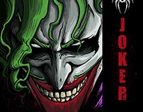 Mr.Joker Ninja